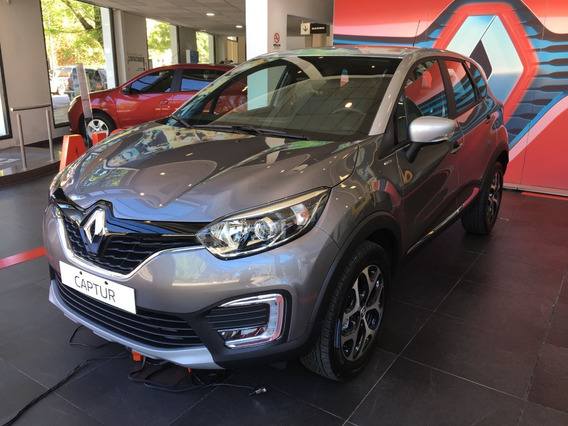 Renault Captur Bose 1.6 Cvt 2020 (rt)