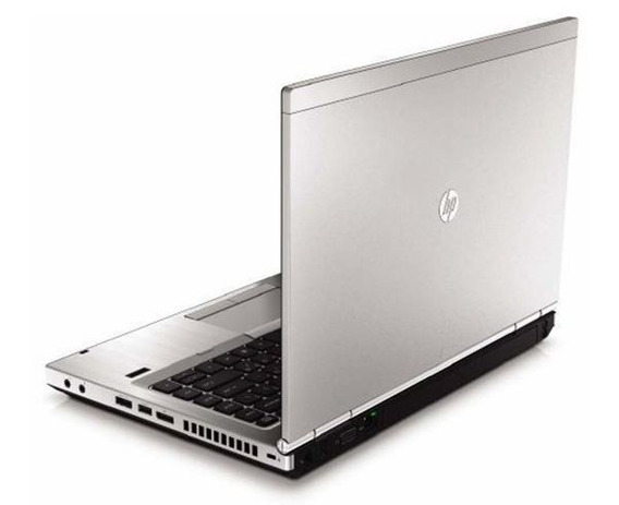 Notebook Elitebook Hp 8460p Intel Core I5