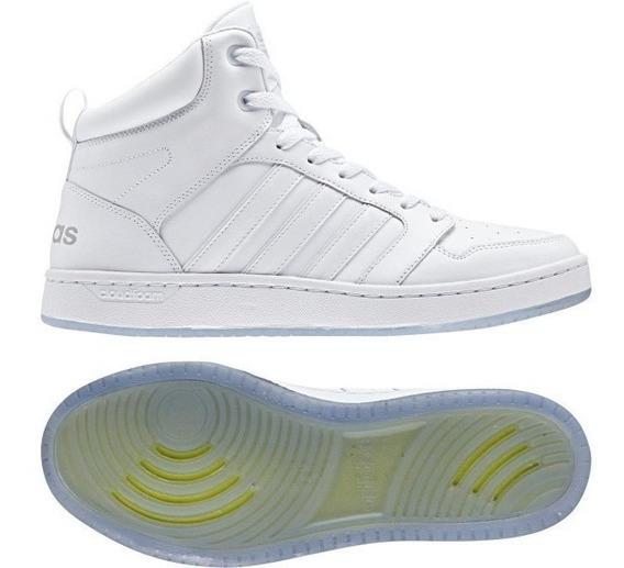 Tênis adidas Cf Super Hoops Mid - Lifestyle