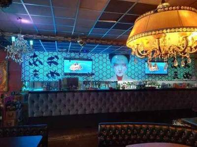 Bar Restaurante En Venta Condesa Df Cdmx