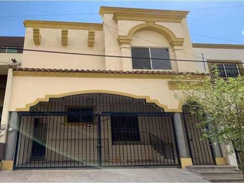 Casa En Pedregal La Silla 4 Sector A, Monterrey