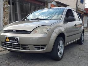 Ford Fiesta Sedan Financiamento Com Score Baixo