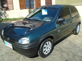 Corsa 1.0 Efi Wind 8v Gasolina 2p Manual