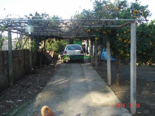 Casa Residencial 3 Dormitórios - Pinheiro Machado, Santa Maria / Rio Grande Do Sul - 10333