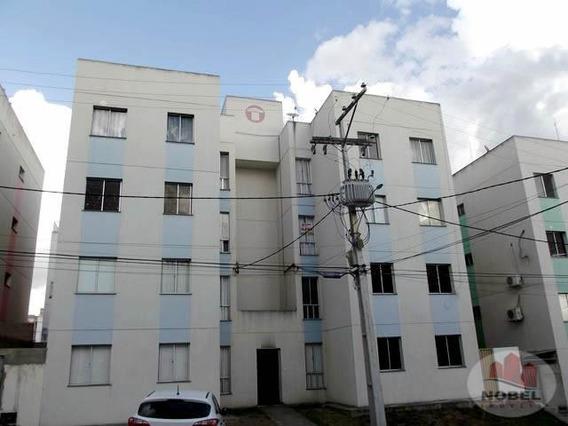 Apartamento Com 2 Dormitório(s) Localizado(a) No Bairro Vila Olimpia Em Feira De Santana / Feira De Santana - 1963