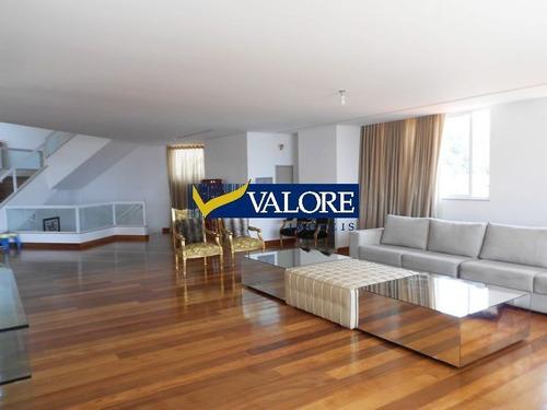 Casa, 5 Quartos, Mangabeiras - 8080