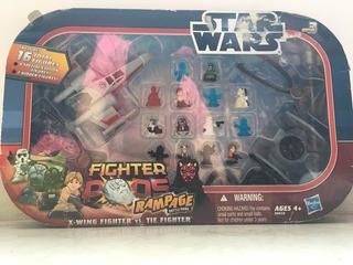 Fidget Pods Rampage Star Wars