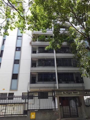 Apartamento En Venta 20-12507