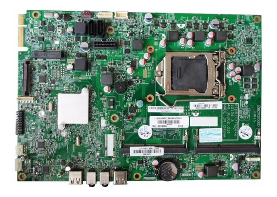 Placa All In One Lenovo Thinkcentre 71z 72z - Pih61f