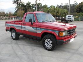 D20 Vermelho 1995 Diesel Whast 11932902468