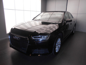 Audi A4 2.0 T Select 190hp S-tronic 2017