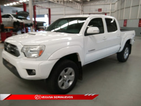 Toyota Tacoma Trd Sport 4x4 Transmision Automatica 2012
