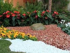 Diseño ,construcción De Jardinería Y Arquitectura De Paisaje
