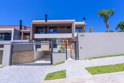 Casa Residencial - Pilarzinho - Ref: 632976853 - V-11645.001