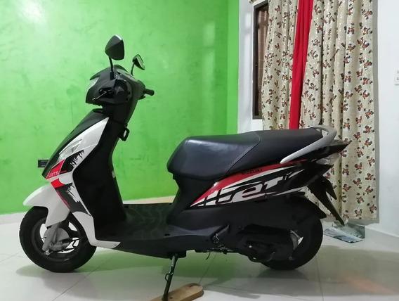 Suzuki Lets 110 (soat Hasta Mayo Del 2021)