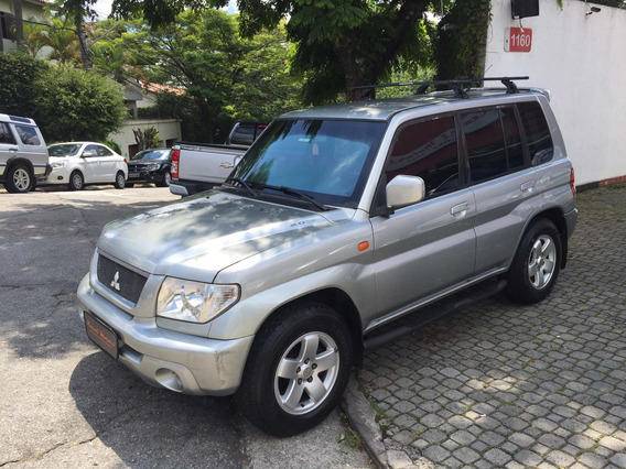 Mitsubishi Pajero Tr4 2.0 ( 2005/2005 ) R$ 24.499,99