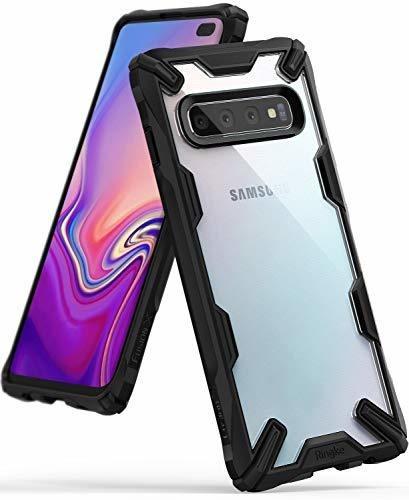Variacion De Ringke Fusionx Para Galaxy S10 Plus