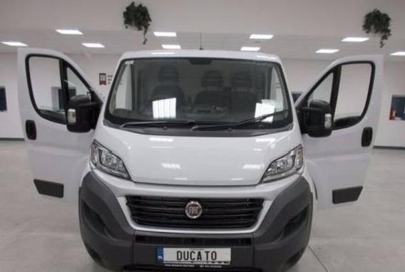 Fiat Ducato Furgon Corto Retiro Con $330.000 Tomo Usado M