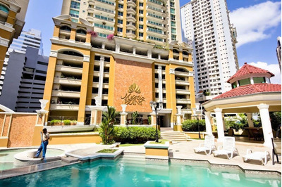 Alquiler De Apartamento En Punta Pacifica 18-6835 ( Hh)