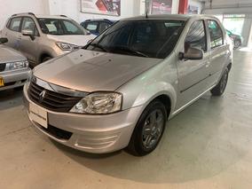 Renault Logan Expression 1.6cc Aa