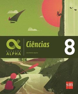 Geração Alpha - Ciências 8º Ano