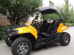 Sunl Utv 200cc Automatico Con Reversa