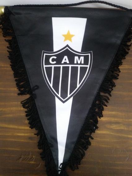 Flâmula Atlético Mineiro Trocada Contra O Gremio Brasileiro