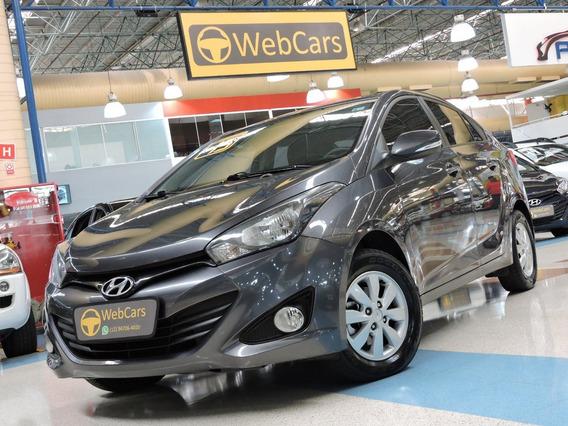 Hyundai Hb20s 1.6 Comfort Plus 16v - Automático 2015