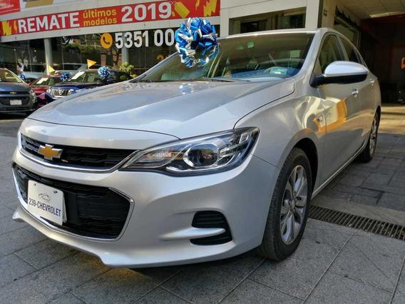 Chevrolet Cavalier 1.5 Premier At 2019