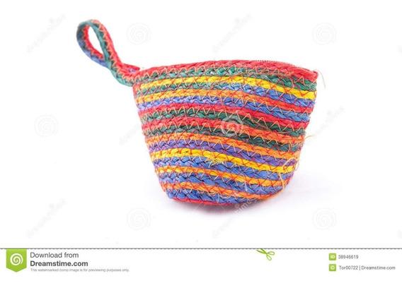 Bolsos Y Carteras Tejidos Al Crochet