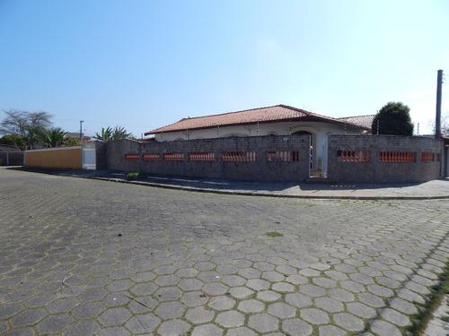 Casa Bairro Imperador A Venda Na Praia De Peruíbe