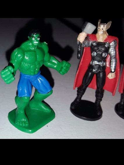 Thor Y Hulk Mini