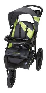 Carriola Baby Trend Jogger Circuit Reclinable Llantas Aire