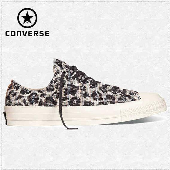 Converse 70s Leopard Print / Animal Print 146970c Remate
