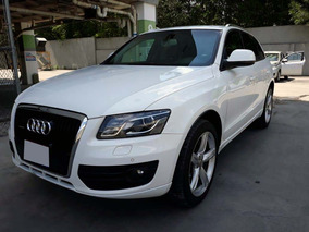 Blindada 2012 Audi Q5 Tdi Blindaje N 4 Plus Blindados