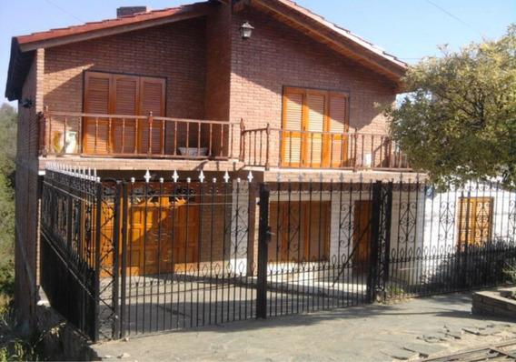 Alquiler Temporario Casa, El Fantasio Carlos Paz