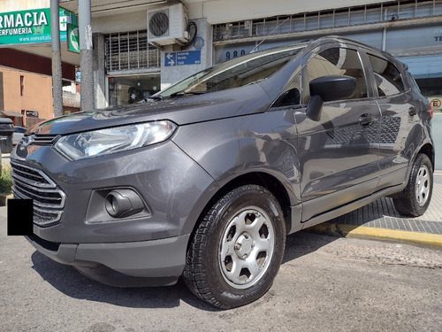 Ford Ecosport 2013 Se Impecable !!!