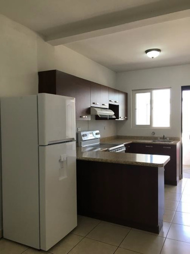 Imagen 1 de 8 de Apartamento En Alquiler Zona 14