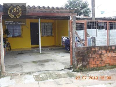 Barbada Financia Aceita Fgts Com 3 Dormitórios - Ca0516