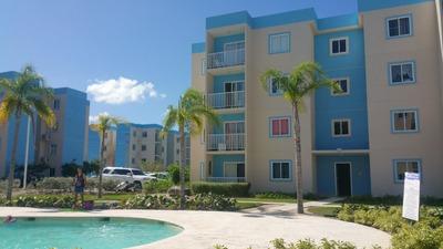 Proyecto Apartamentos Turísticos -cana Village Residence