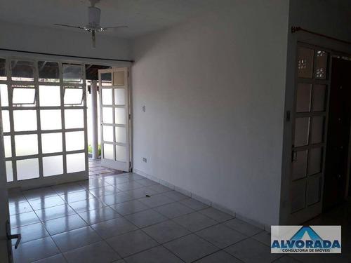 Casa Na Vista Verde - Excelente Localização - Ca0062