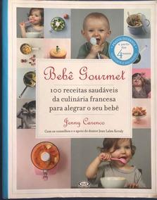 Bebê Gourmet