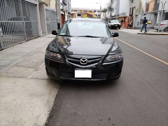 Señorita Remata Mazda 6 Año 2007