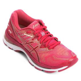 Tenis Asics Gel Nimbus 20 Feminino T850n-2121