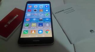 Oferta Celular Huawei Y6 Ii Original Octa Core Lte Gold