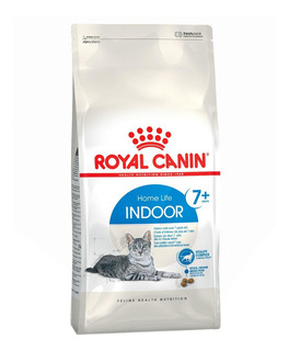 Royal Canin Cat Indoor 7+ 7,5 Kg