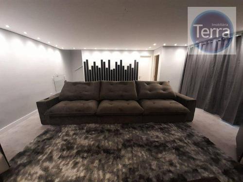 Casa Com 3 Dormitórios À Venda - Dom Duarte - Granja Viana - Ca2432