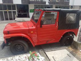 Suzuki Lj 1979