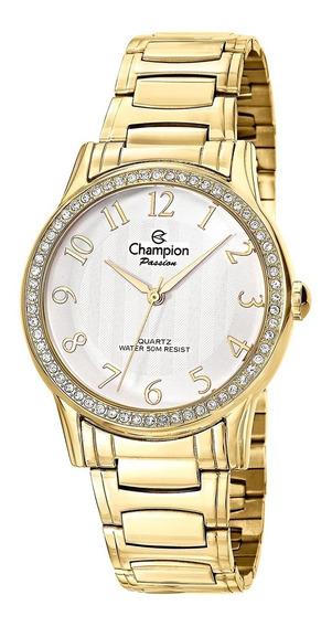 Relógio Champion Feminino Analógico Ch24740h