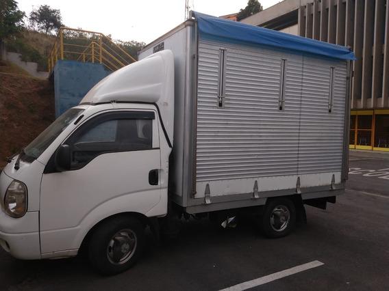 Bongo K-2700 2.7 4x2 Diesel